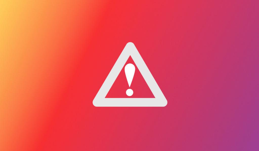 Instagram dice que debes pedir permiso si quieres incrustar (sí, incrustar) una publicación de su plataforma