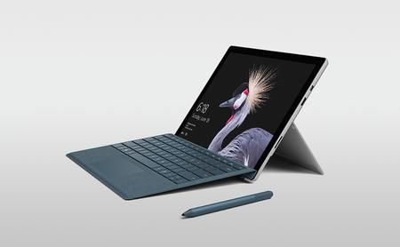 Surface Pro LTE es la apuesta de Microsoft para atraer a los amantes del trabajo en movilidad siempre conectados