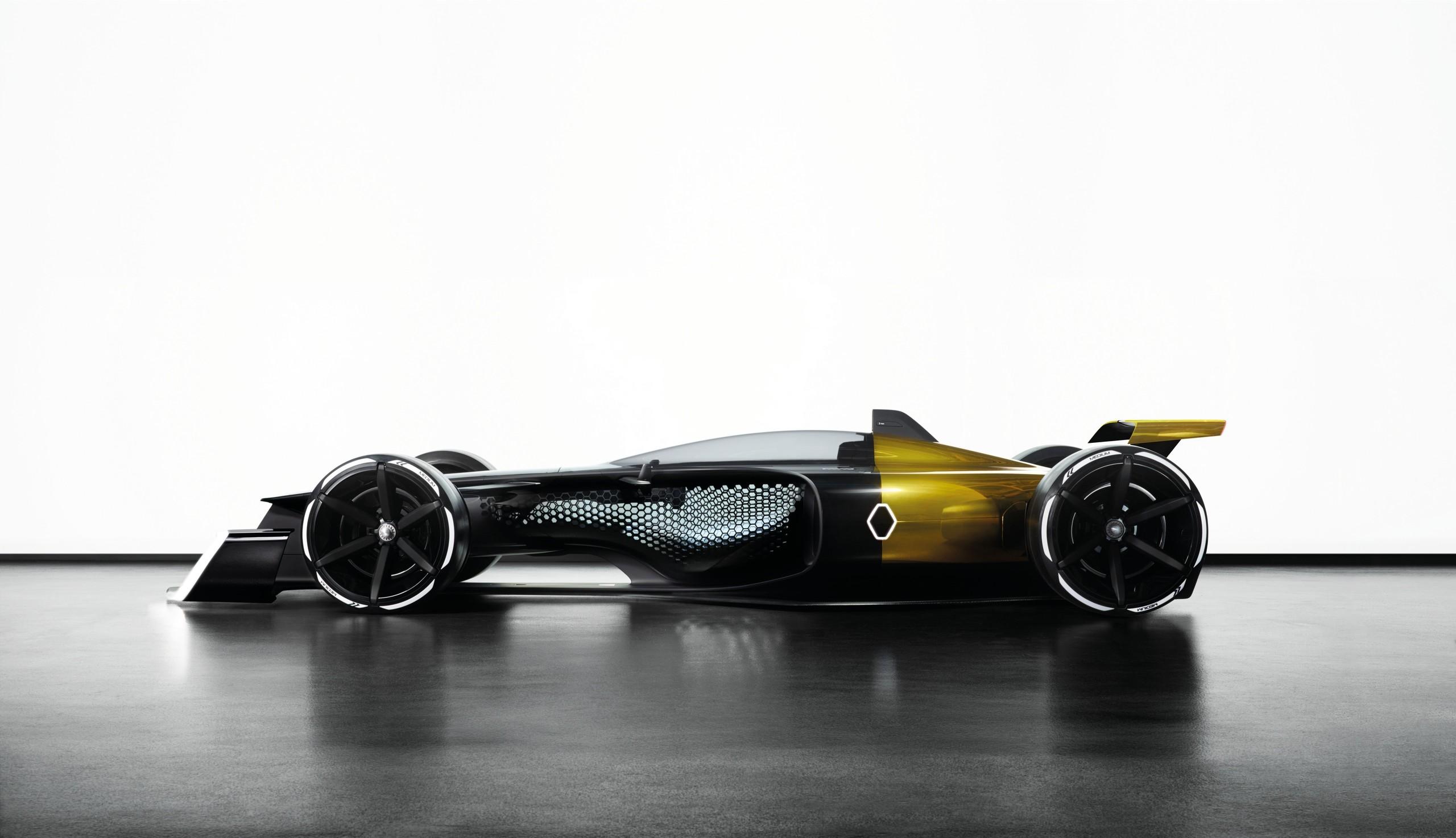 Foto de Renault RS 2027 Vision Concept (3/6)