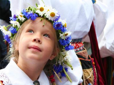 Laulupidu: el Festival de la Canción de Estonia (I)