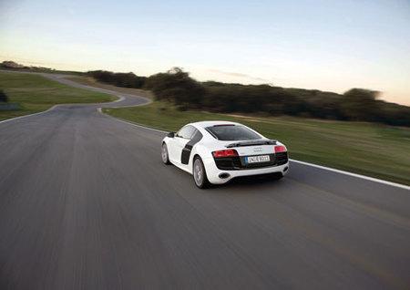 Audi R8 5.2 FSI quattro, nueva galería de imágenes