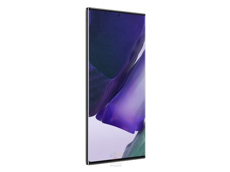 Samsung Galaxy Note 20 Ultra Filtracion Renders Pantalla