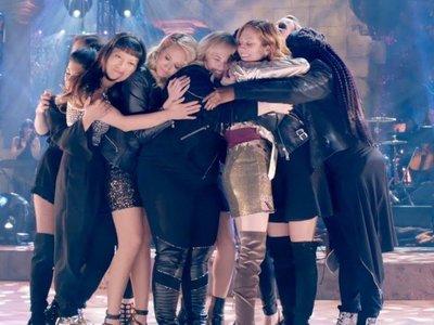 ¡Las Bellas han vuelto! 'Dando la nota 3' presenta un primer y festivo teaser tráiler