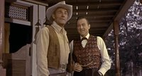 Western: 'A Lawless Street' de Joseph H. Lewis