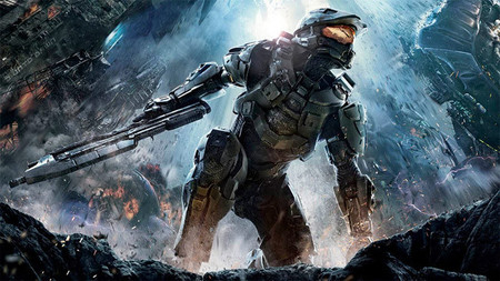Halo 5 Guardians consigue el aplauso del público [E3 2014]