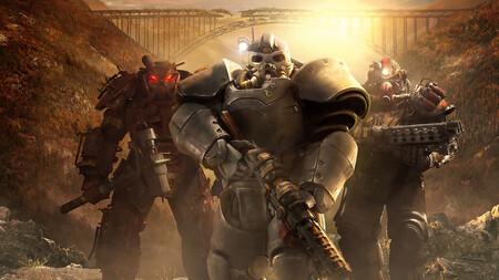 Fallout 76, Layers of Fear 2 y más juegos gratis de este fin de semana junto con 30 ofertas y rebajas que debes aprovechar