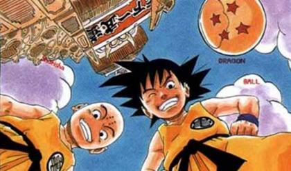 'Dragon Ball Online', vídeo in-game