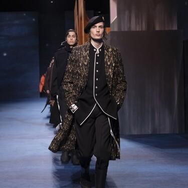 El desfile de Dior para el próximo invierno nos trae estos looks que estamos deseando lucir