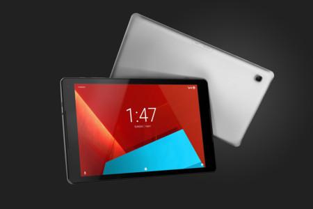 Vodafone Smart Tab Prime 7: un ligero y económico tablet de 10,1 pulgadas