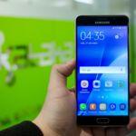 Galaxy A5 (2016), acertada renovación del gama media-premium Samsung