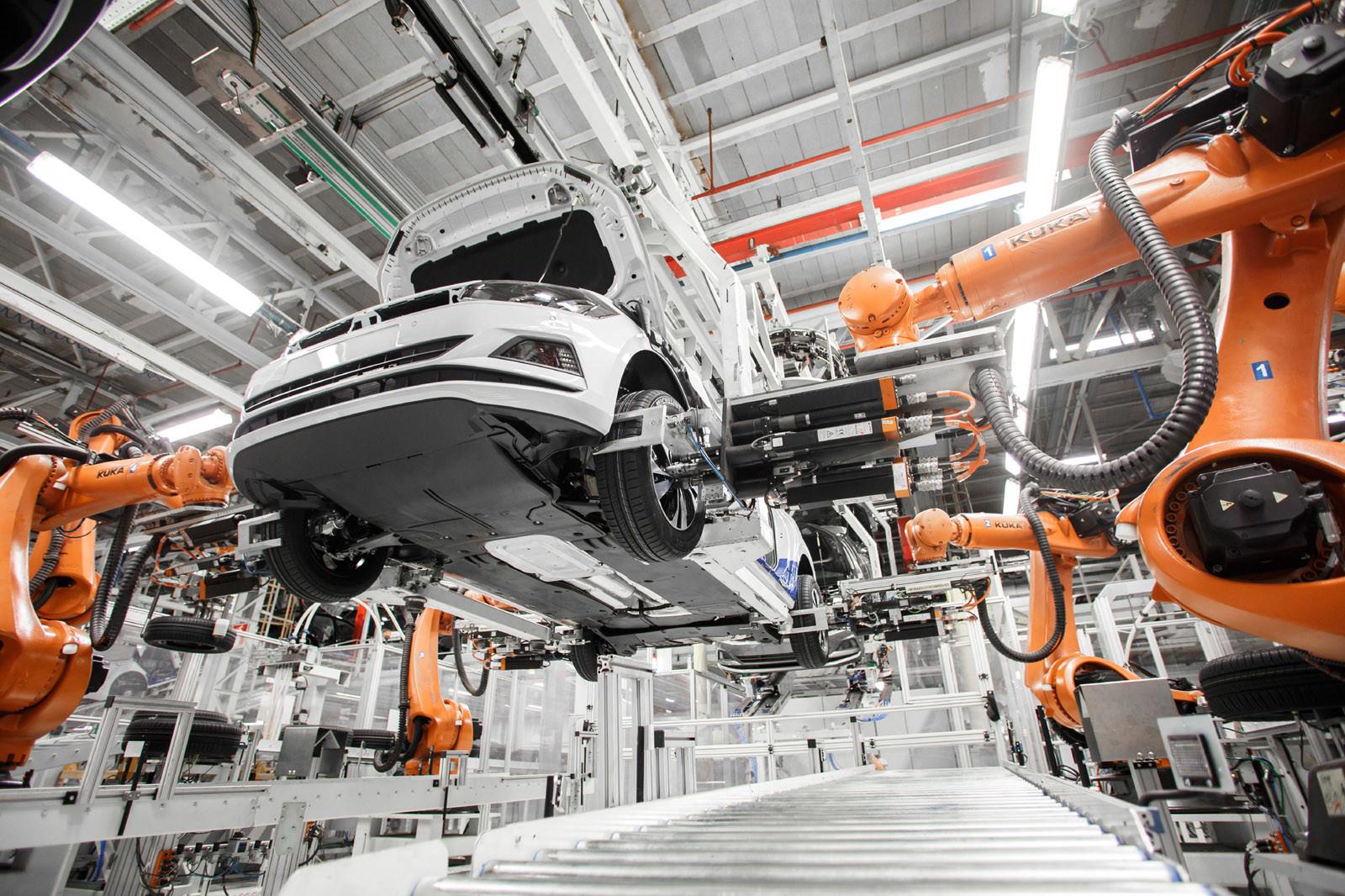 Foto de Volkswagen Polo 2018, toma de contacto (7/59)
