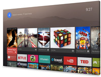Android TV, así es como Google quiere volver a entrar a nuestro televisor