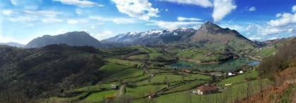 Nueva página web para promocionar Asturias