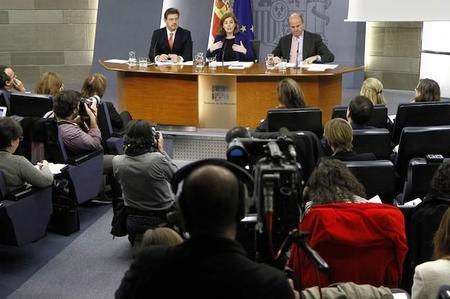 La ley de la segunda oportunidad se queda coja: no incluirá a las deudas públicas