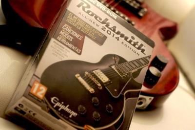 Rocksmith 2014, aprende a tocar la guitarra y el bajo en tu Mac: A Fondo
