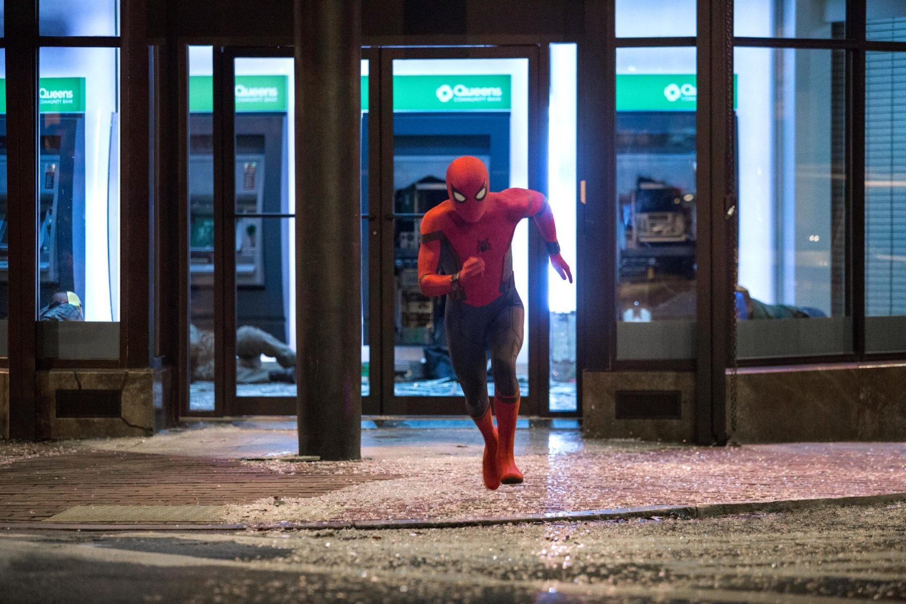 Foto de Imagenes Spider-Man: Homecoming (12/12)