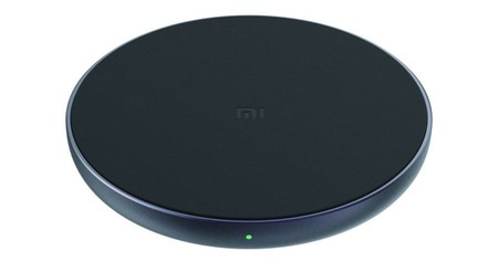 New Mi Wireless Charging Pad