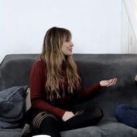 """RoEnLaRed, primera invitada en pasar por la sección de entrevistas de Tiparraco: """"Hay bastante odio en internet"""""""