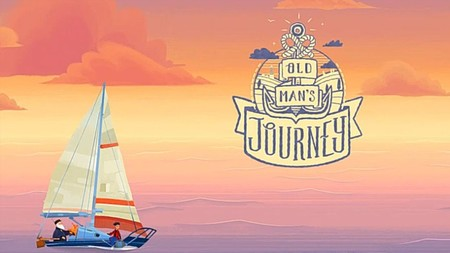 Old Man S Journey