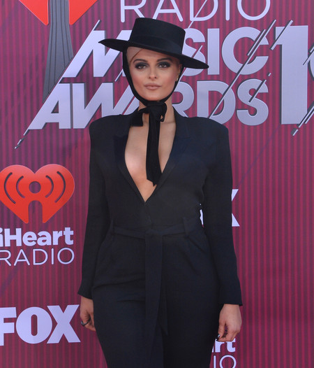 iheart radio music awards bebe rexha