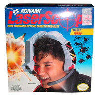 Konami LaserScope