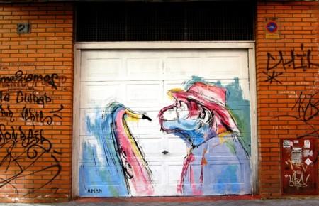 Monkey Jazz