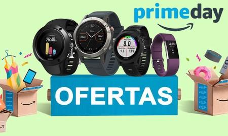 Amazon Prime Day 2018: mejores ofertas de hoy en pulseras deportivas y smartwatches