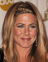 El look de Jennifer Aniston en la gala de los Oscars 2009
