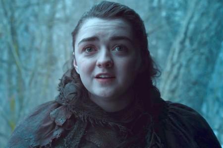 'Juego de Tronos': se desvela el significado del reencuentro de Arya en el último episodio