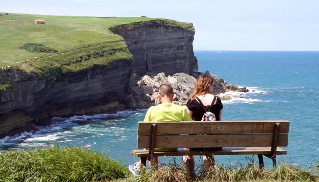 Cantabria, donde quiero estar. Vídeos inspiradores