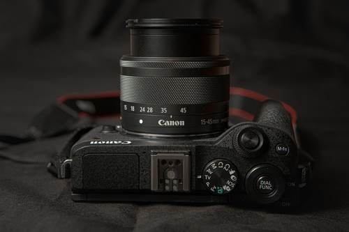 Qué hay que mirar al comprar una cámara fotográfica para asegurarnos de que va a tener las tecnologías de los próximos años