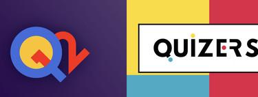 Q12 Trivia y Quizers, dos formas de ganar dinero jugando con tu móvil Android