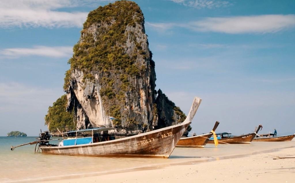 Postales del Este de Asia, relajación e imágenes increíbles en este vídeo inspirador