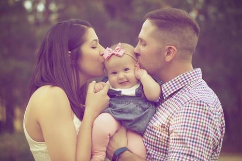 Somos padres, pero también pareja: cómo mantener vivo el amor cuando tenemos hijos