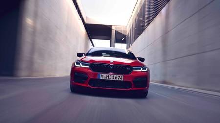 BMW M5 2021 3