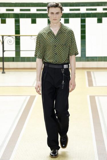 Ya sabemos lo que se llevará el verano que viene: todas las tendencias de moda hombre primavera-verano 2017