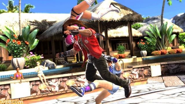 Foto de 170111 - Tekken Tag Tournament 2 (39/45)