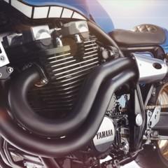Foto 10 de 16 de la galería yard-build-yamaha-xjr1300-rhapsody-in-blue en Motorpasion Moto