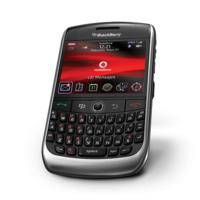 BlackBerry 8900 actualizada a sistema operativo 5.0, experiencia de uso