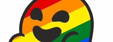 """""""Gaysper"""": origen del símbolo que nació de un tweet de Vox a convertirse en símbolo LGTB"""