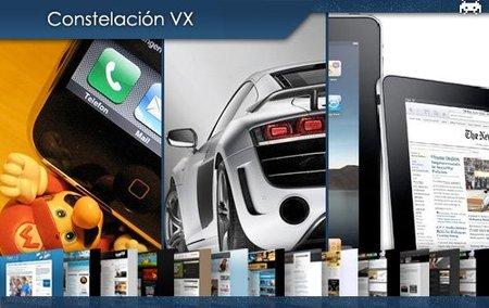 A Nintendo le asusta Apple, tarifas españolas del Ipad y el impresionante Audi R8 GT. Constelación VX (V)