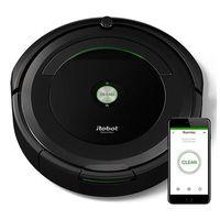 Con el Roomba 696, te olvidarás de la escoba por sólo 335,99 euros en eBay