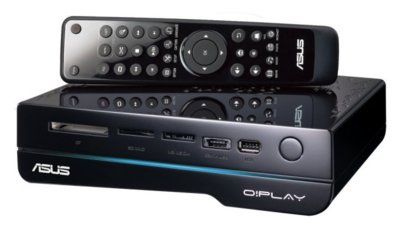 Asus O!Play HD2, todavía más rápido con tus vídeos
