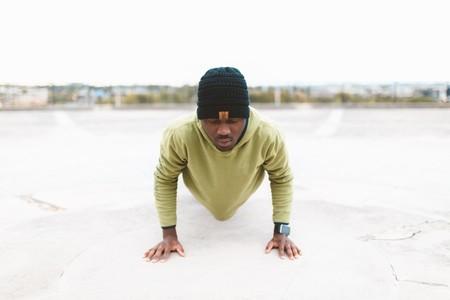Entrenar con tu peso corporal
