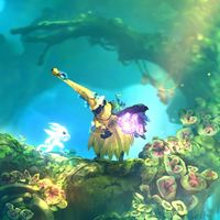 Ori and the Will of the Wisps se retrasa un mes y llegará en marzo, pero nos deja con un brillante adelanto de esta secuela [TGA 2019]