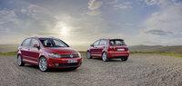 Volkswagen Golf Plus, novedad en Bolonia