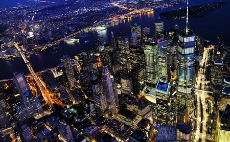 La ciudad con el mayor número de multimillonarios del mundo