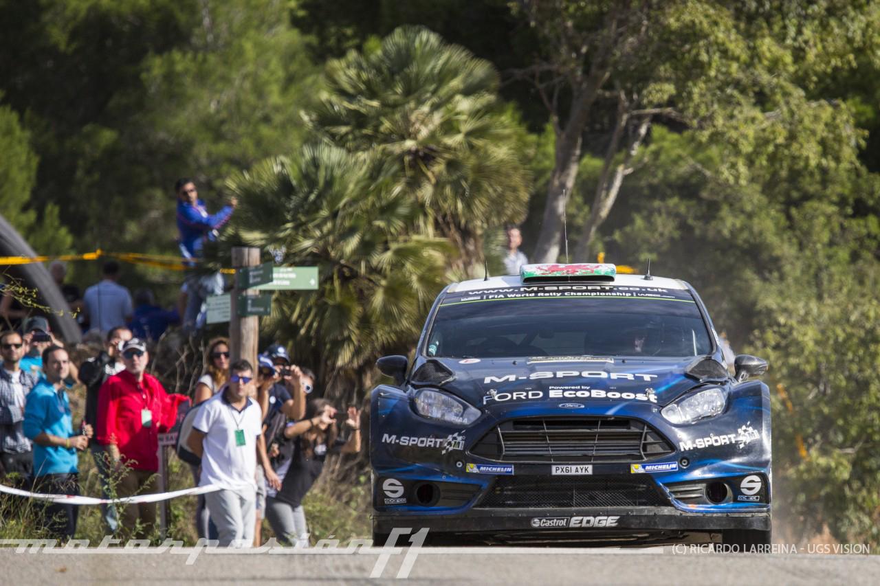Foto de WRC - Rally de Catalunya 2014 (282/370)