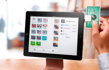 Square Register, el iPad se transforma en la caja registradora del futuro