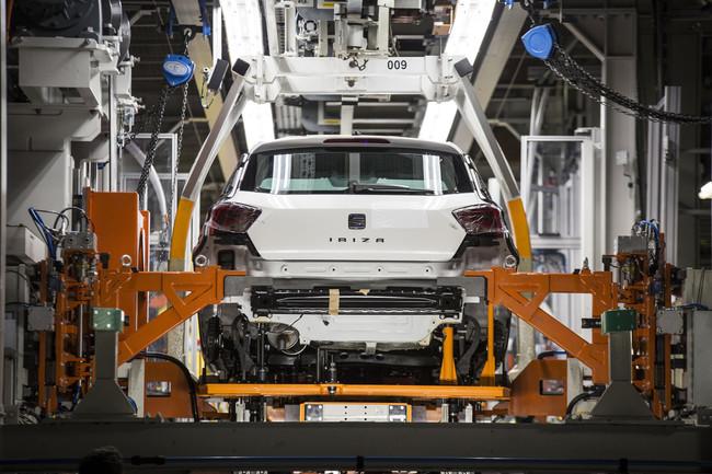 Confirmado: SEAT producirá 10.000 coches menos y tendrá paros puntuales para evitar el ERTE